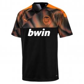 Camiseta PMA Valencia FC 2ª Equipación Hombre 2019-2020