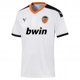 Camiseta PMA Valencia FC 1ª Equipación Hombre 2019-2020