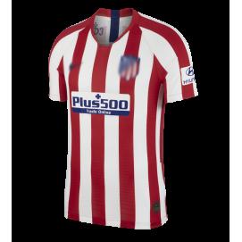 Camiseta NK Atletico Madrid 1ª Equipación Hombre 2019-2020