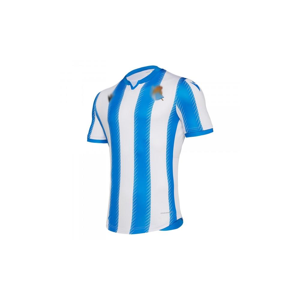 21\u20ac   Camiseta Real Sociedad Barata 2018 2019   Env\u00edo gratis