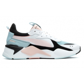 Zapatillas PMA RS-X Reinvention Blanco Aqua