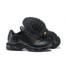 Zapatillas NK Air Max TN 2 Negras