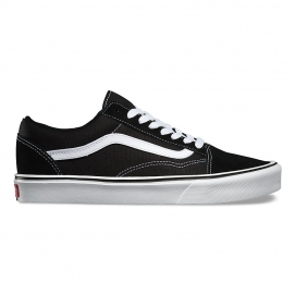 Zapatillas VNS Old Skool Negro