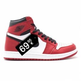 Zapatillas NK Air Jordan 1 Retro High OG Chicago