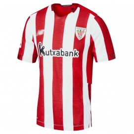 Camiseta NB Athletic Club Bilbao 1ª Equipación Hombre 2020-2021