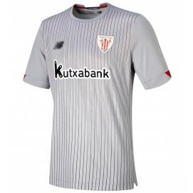 Camiseta NB Bilbao 2ª Equipación Hombre 2020-2021