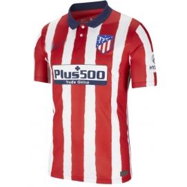 Camiseta NK Atletico Madrid 1ª Equipación Hombre 2020-2021