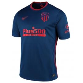 Camiseta NK Atletico Madrid 2ª Equipación Hombre 2020-2021
