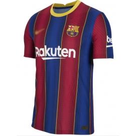 Camiseta NK FC Barcelona 1ª Equipación Hombre 2020-2021