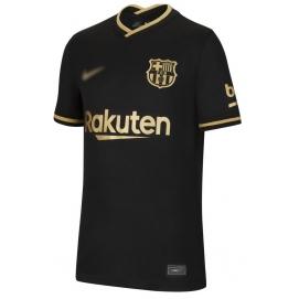 Camiseta NK FC Barcelona 2ª Equipación Hombre 2020-2021