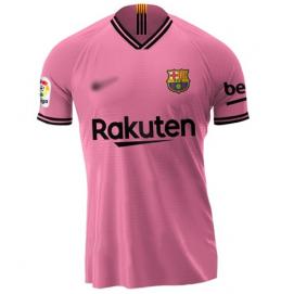 Camiseta NK FC Barcelona 3ª Equipación Hombre 2020-2021