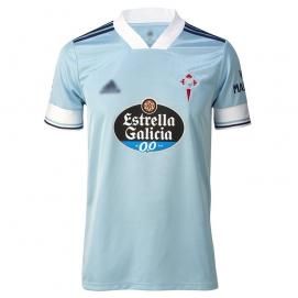 Camiseta AD Celta de Vigo 1ª Equipación Hombre 2020-2021