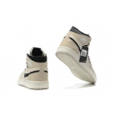 Zapatillas NK Air Jordan 1 Mid Beige