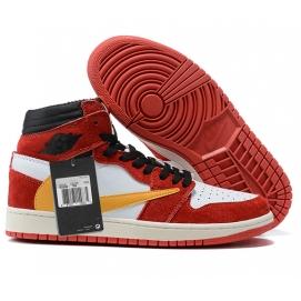 Zapatillas NK Air Jordan 1 McDonald