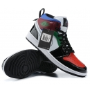 Zapatillas NK Air Jordan 1 Multicolor