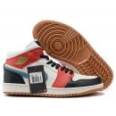 Zapatillas NK Air Jordan 1 Mid Colors