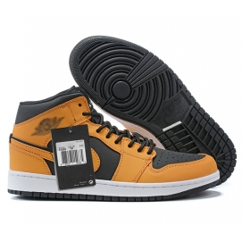 Zapatillas NK Air Jordan 1 Mid Camel