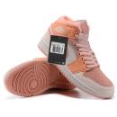 Zapatillas NK Air Jordan 1 Rosa & Naranja