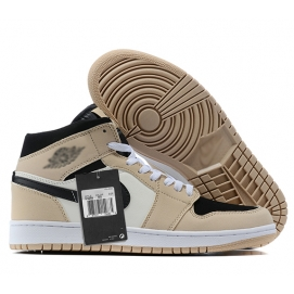 Zapatillas NK Air Jordan 1 Beige