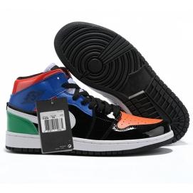 NK A. Jordan 1 Full Colors