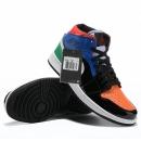 Zapatillas NK Air Jordan 1 Full Colors