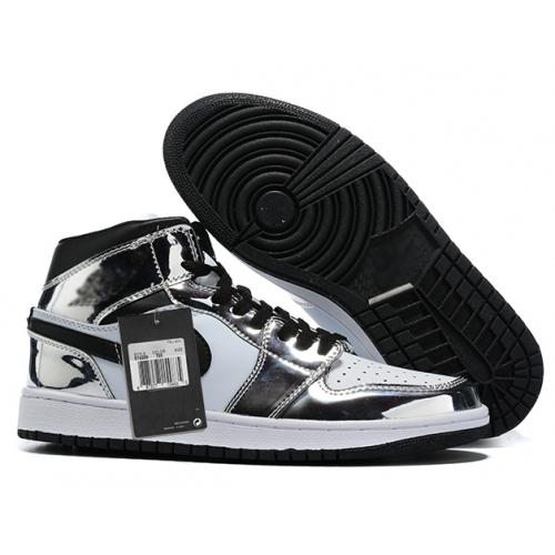 Zapatillas NK Air Jordan 1 Espaciales