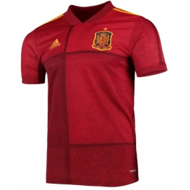 Camiseta AD España Hombre Eurocopa 2021
