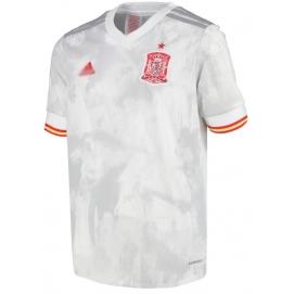 2ª Camiseta AD España Hombre Eurocopa 2021