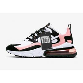 NK Air max 270 Pink & White