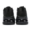 Zapatillas NK Air max 270 React All Black