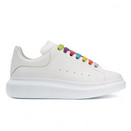Zapatillas Alexander McQ Color Mix