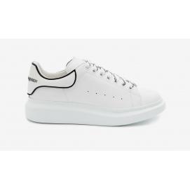 Zapatillas Alexander McQ Blancas Perfiladas