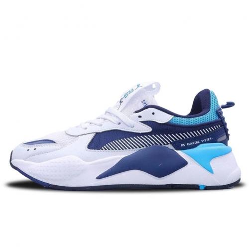 Zapatillas PMA RS-X Reinvention Azules