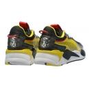 Zapatillas PMA RS-X Reinvention Amarillas & Negras