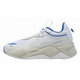 Zapatillas PMA RS-X Reinvention Blancas & Azules