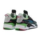 Zapatillas PMA RS-X Reinvention Negras & Verdes