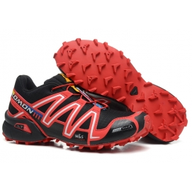 Zapatillas Salmon speed cross 3