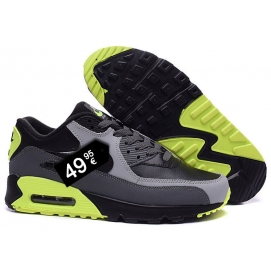 Zapatillas NK Air max 90 Gris