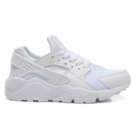Zapatillas NK Air Huarache Blanco