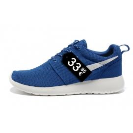 Zapatillas NK Roshe Run Azul