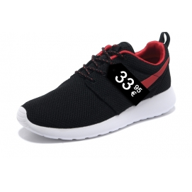 Zapatillas NK Roshe Run Negro