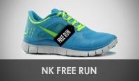 NK Free Run
