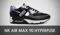 NK Air max 90 Hyperfuse