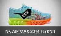 NK Air max 2014 Flyknit