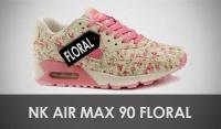 NK Air max 90 Floral