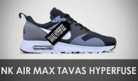NK Air max Tavas Hyperfuse