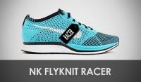 NK Flyknit Racer