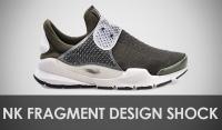 NK Fragment Design Sock