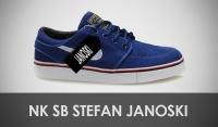 NK SB Stefan Janoski