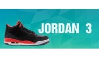 NK Air Jordan 3